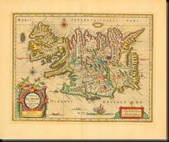 Iceland 1640s