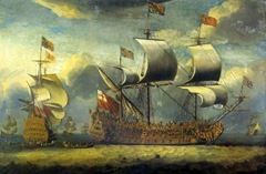 Isaac_Sailmaker_-_THE_FIRST_'BRITANNIA'
