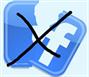 Farewell Facebook!
