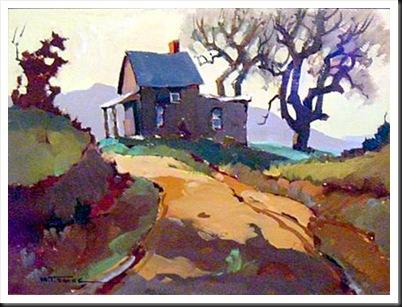 House - Walter Thomas Sacks