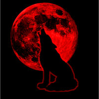 Red Moon and Wolfsong