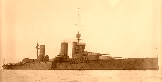 HMS_Princess_Royal
