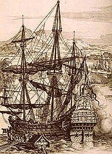 Galleon (Wikipedia)