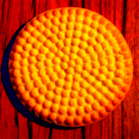 As rare as a Lincoln Biscuit