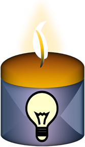 CANDLE5 IDEAS