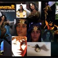 DC's Dawnstar: Conclusion